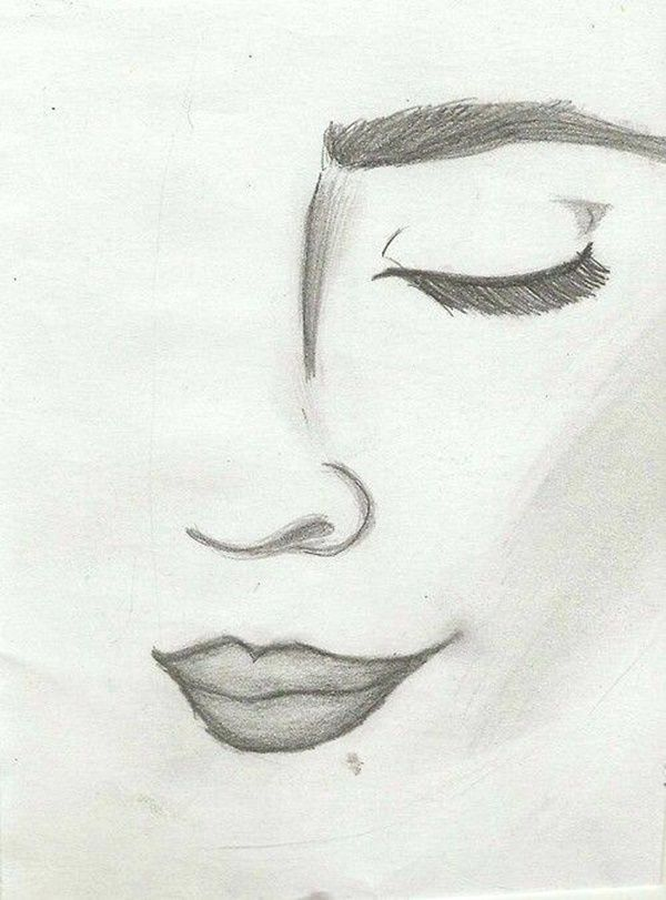 40 Cool and Easy Things to Draw When Bored