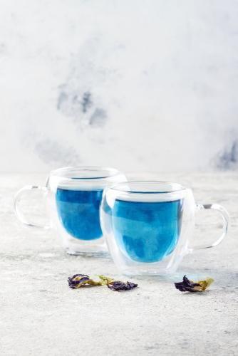 Photo of Butterfly Pea Flower Tea Benefits