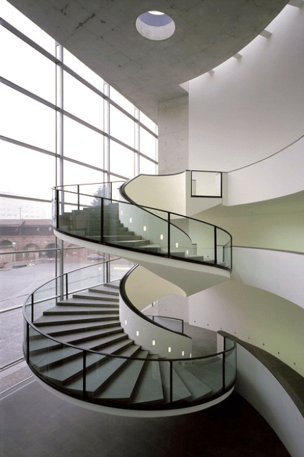 Best Fancy Glass Stair Designs Modern Staircase Staircase Design 400 x 300