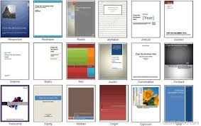 cover pages for word free download