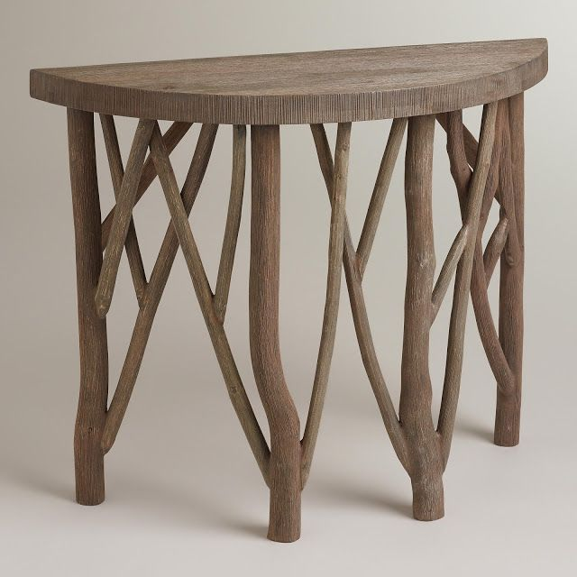 Branch Foyer Table