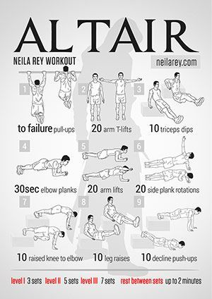 pin on work outs