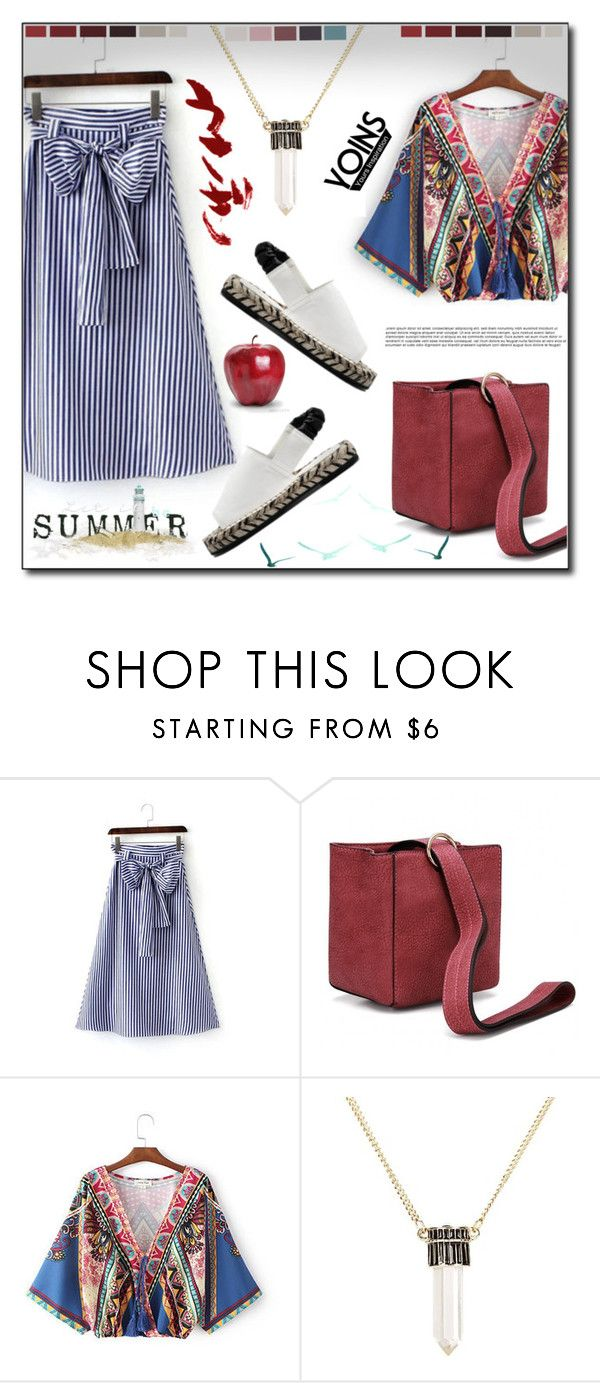 """Yoins 17"" by dorinela-hamamci on Polyvore featuring yoins, yoinscollection and loveyoins"