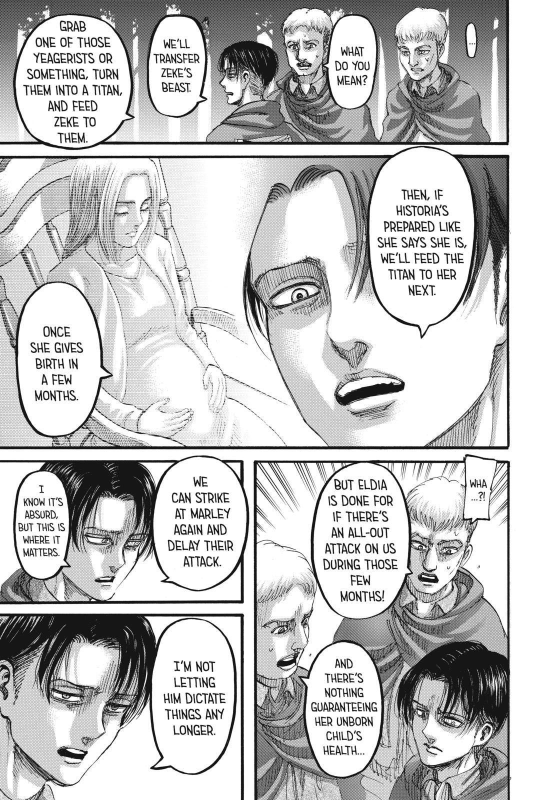 Pin by Kittycat on Aot manga in 2020 Attack on titan