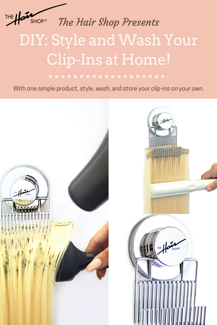 Ever Had Trouble Styling Your Clip In Hair Extensions At Home Well