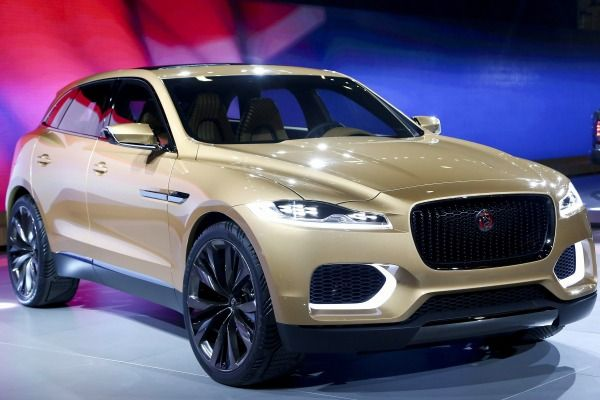jaguar f pace review research new used jaguar f pace. Black Bedroom Furniture Sets. Home Design Ideas