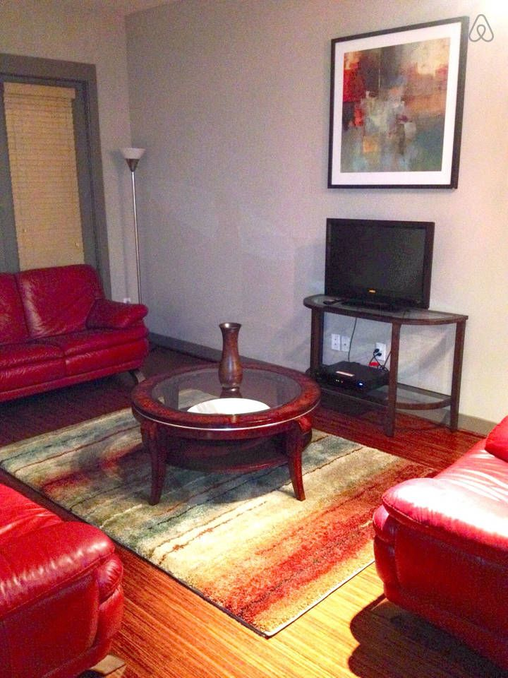 Furnished 1 Bedroom Apt In Uptown   Vacation Rental In Dallas, Texas. View  More