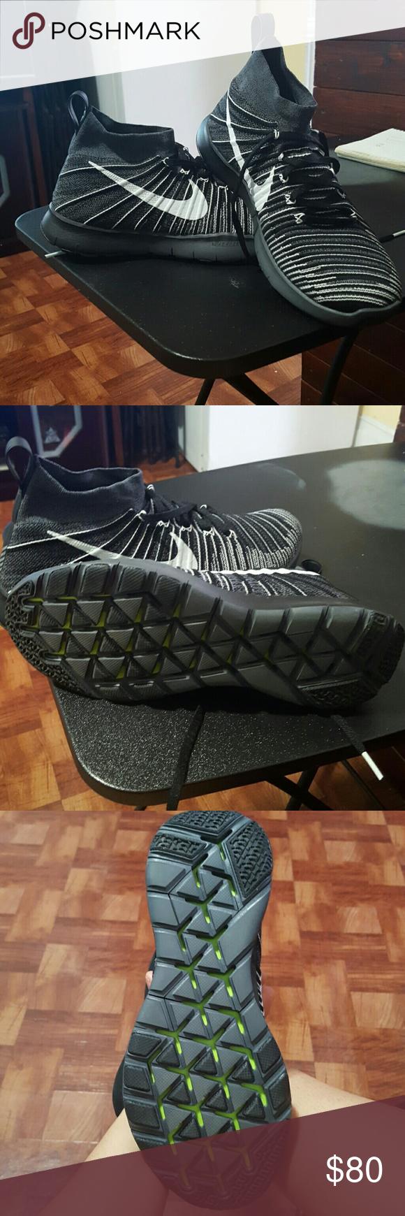 Nike training lift run jump cut sneakers