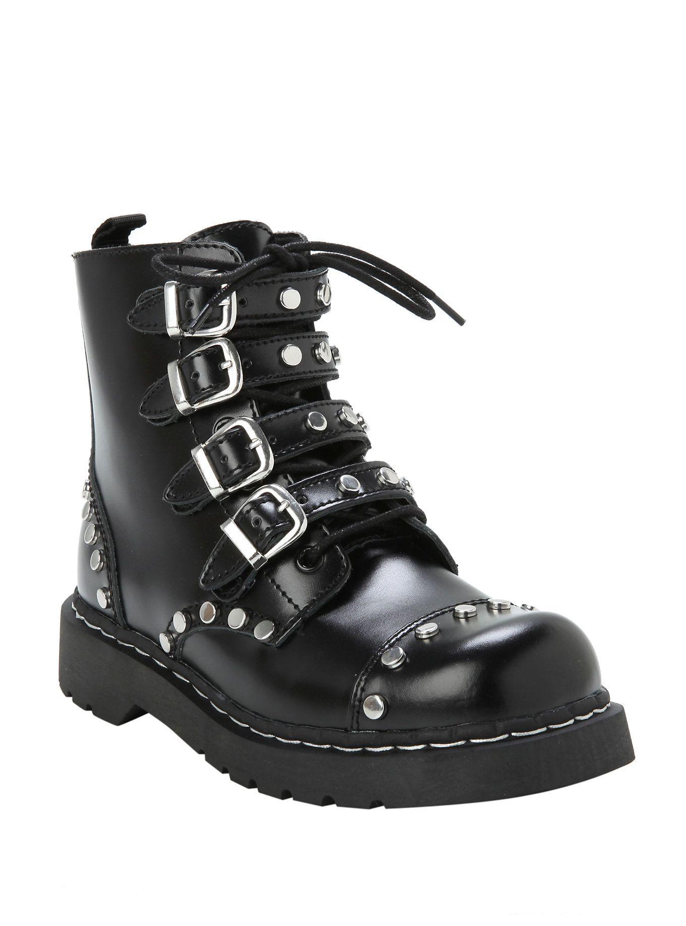Chaussures - Cheville Oeil Bottes mBQB67
