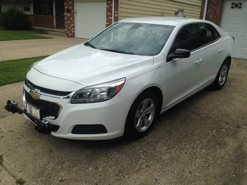 2014 Chevrolet Malibu LS for sale by Owner LAFAYETTE, IN