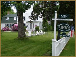 Kennebunk Maine Bed and Breakfast,Kennebunk Inn,Kennebunk Maine lodging | Waldo Emerson Inn