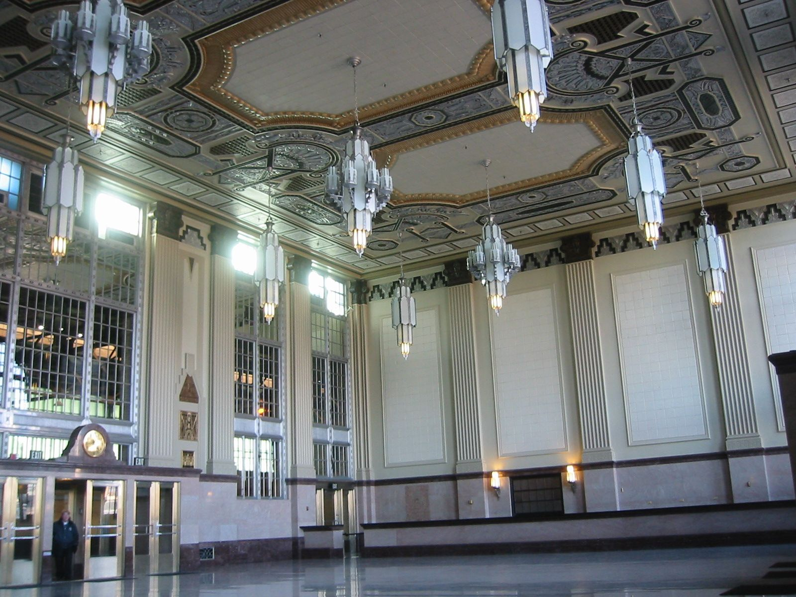 T P Station Fort Worth Texas What A Great Place For A Wedding