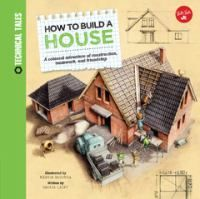 Follows the adventures of the three unlikely friends--Eli, Phoebe, and Hank--as they take on their latest engineering adventure, building a house! Follow the trio as they learn about how a house is constructed, from the foundation to the rafters. Detailed diagrams and illustrations help children and their parents visualize and conceptualize real-world home construction.