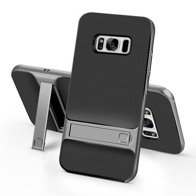 Bracket 2-in-1 For Samsung Galaxy S8