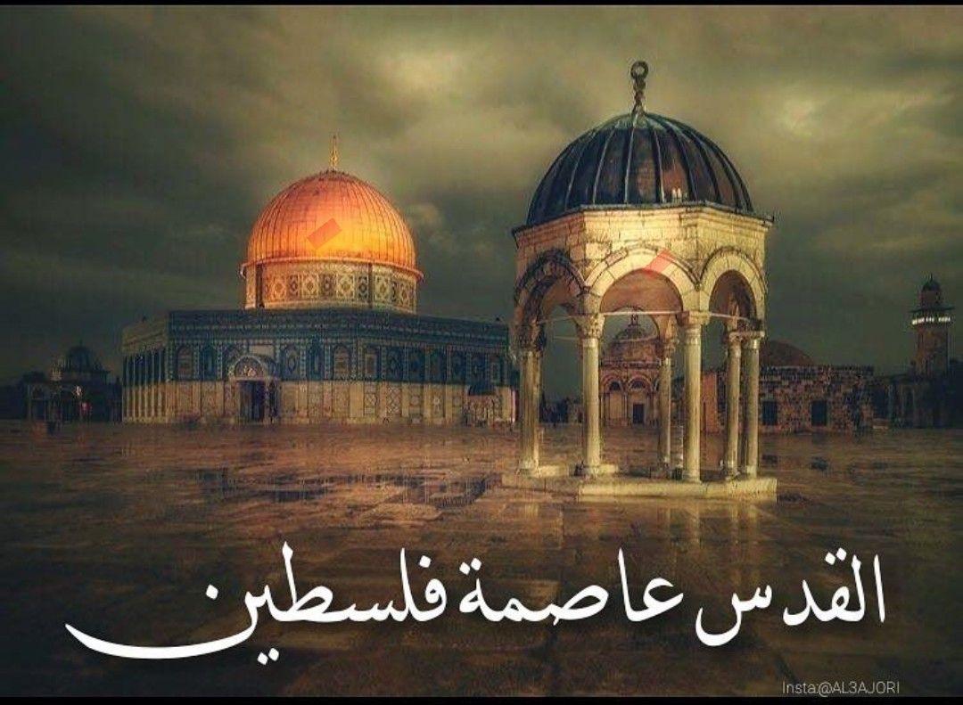 Tout Est Dit El Kods Capitale De La Palestine Point Barre Hasbouna Allah Wa Ni3ma El Wakil Palestine History Palestine Art Palestine