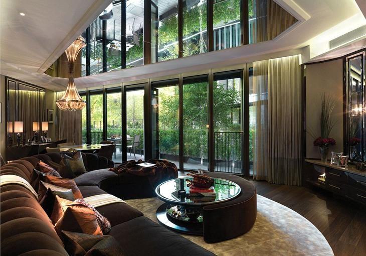 Property For B 01 3 One Hyde Park Knightsbridge London Sw1x Knight Frank