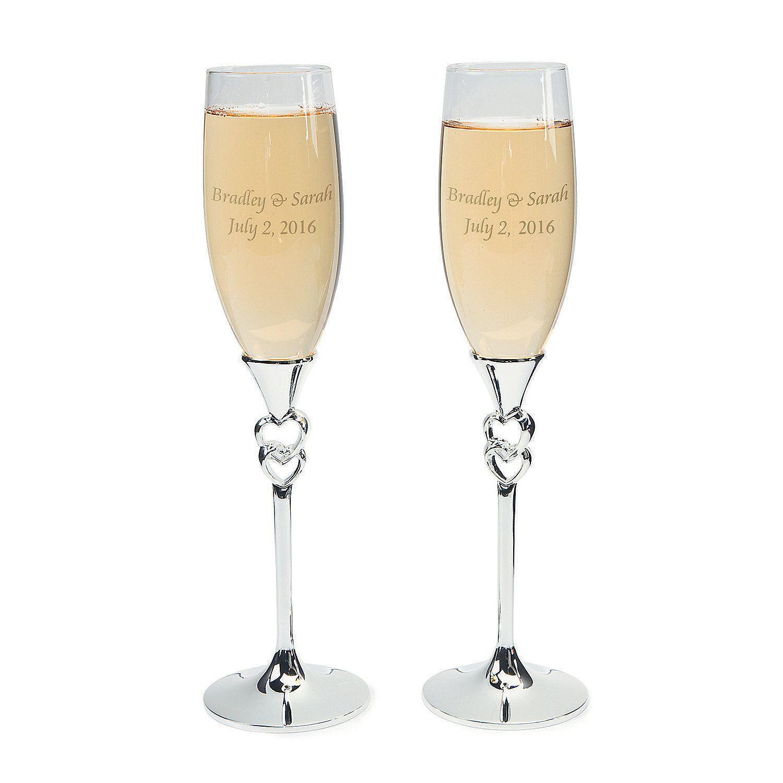 33+ Wedding toasting flutes tiffany ideas in 2021