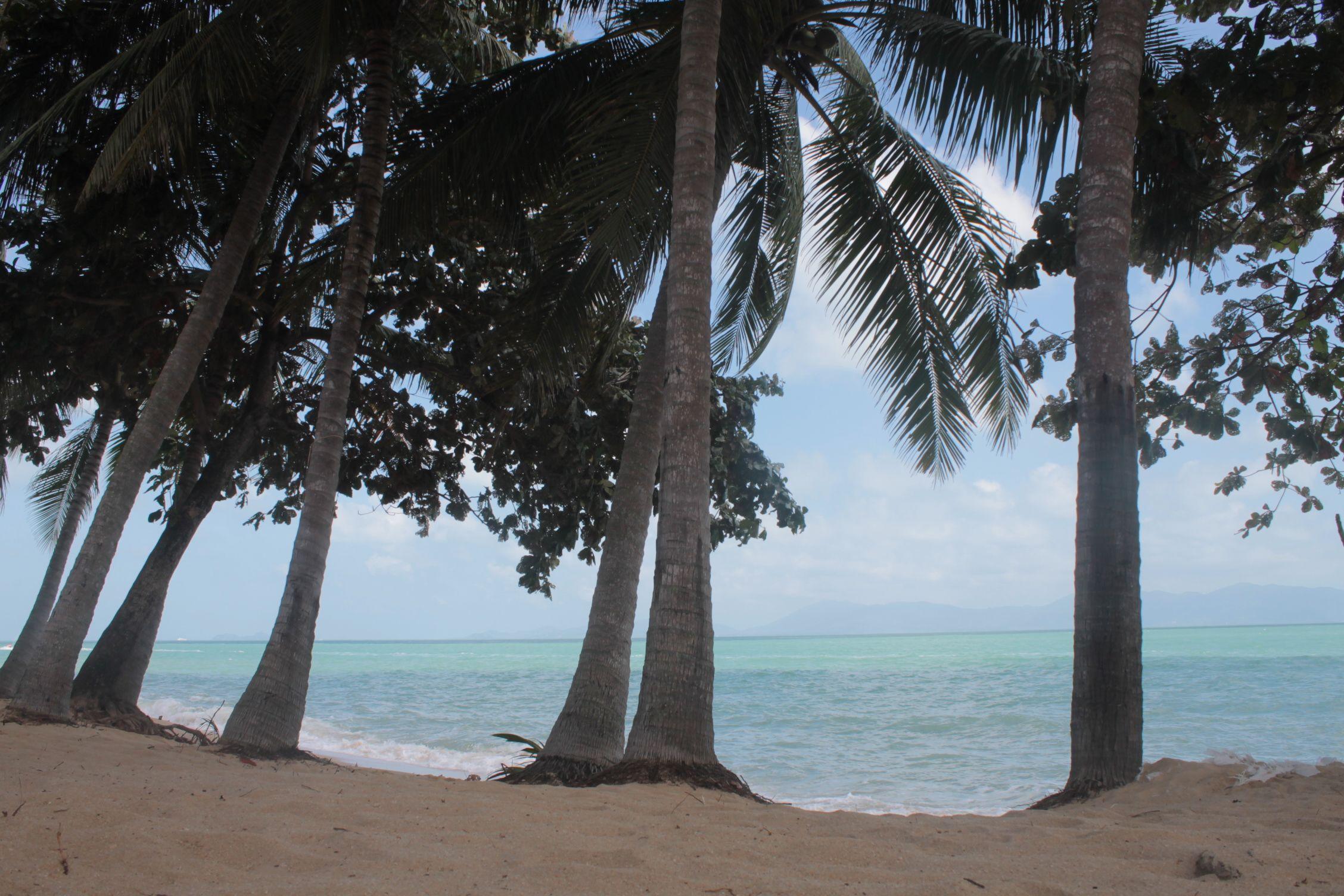 Mae Nang Beach