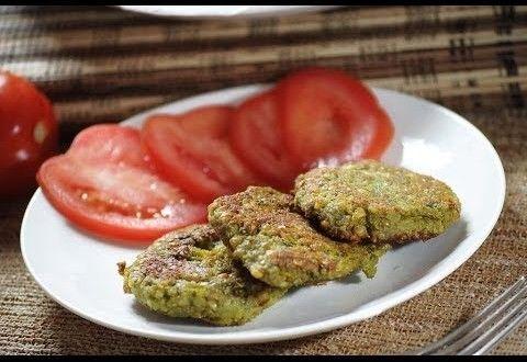 Tortitas de lenteja - Lentil patties - Recetas de cocina saludable - Vegetarian   Vídeos, Imagenes y Articulos