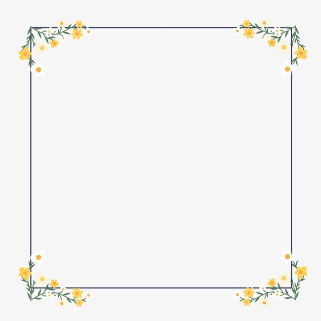 Pin by Miss Gees✨ on cards | Pinterest | Vector hand, Flowers and Frame