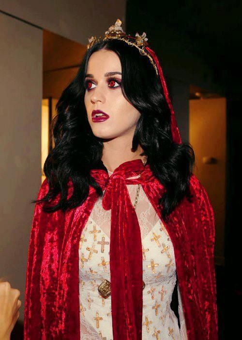 Katy Vamperry (katy celebrates 28th birthday with a ...