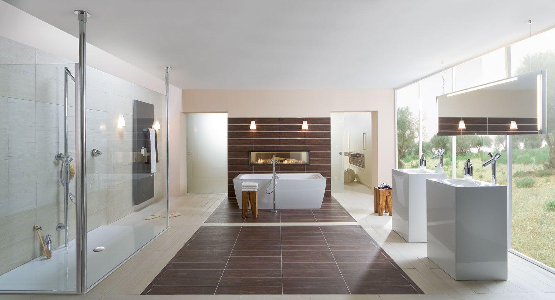 Spiegel badezimmer ~ Duo mit diesem spiegel gewinnt ihr badezimmer noch mehr an