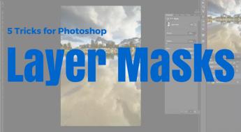 5 Tricks for Photoshop