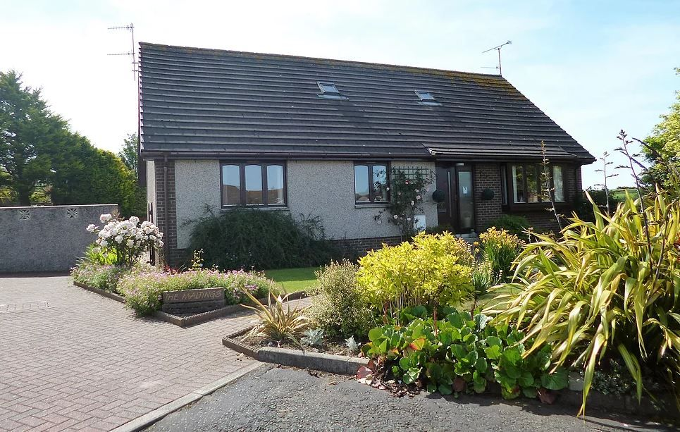 The Maltings, Stranraer, Wigtownshire, Dumfries & Galloway. Scotland. UK. Self Catering. Holiday. Travel. Stay. Pet Friendly. Coast. Walking. Cycling.