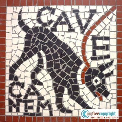 41++ Mosaici facili da fare ideas