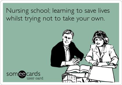 09b796cdc7086778e26dd63e8f62c91a 95 funny nursing ecards and memes funny nursing, school and learning