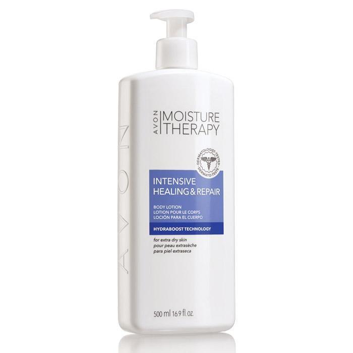 Avon Intensive Healing Hand Cream (4)