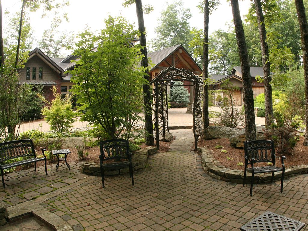 720784 highlands mountain mansion vacation