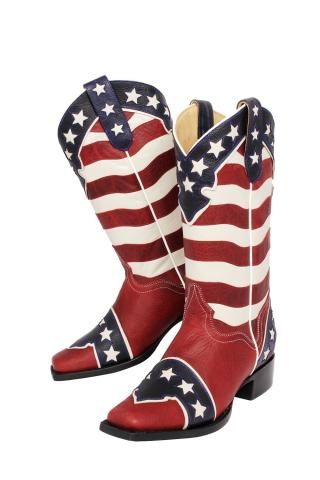 Women S American Flag Boot Jb Dillon Style Jbw2501 Boots Quality Boots Kids Boots