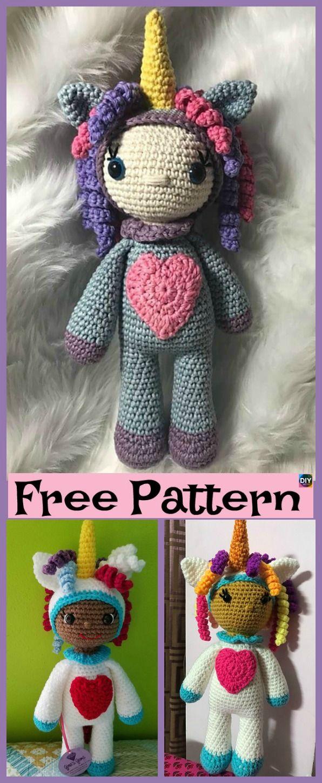 Crochet Applique Patterns | AllFreeCrochet.com | 1448x596