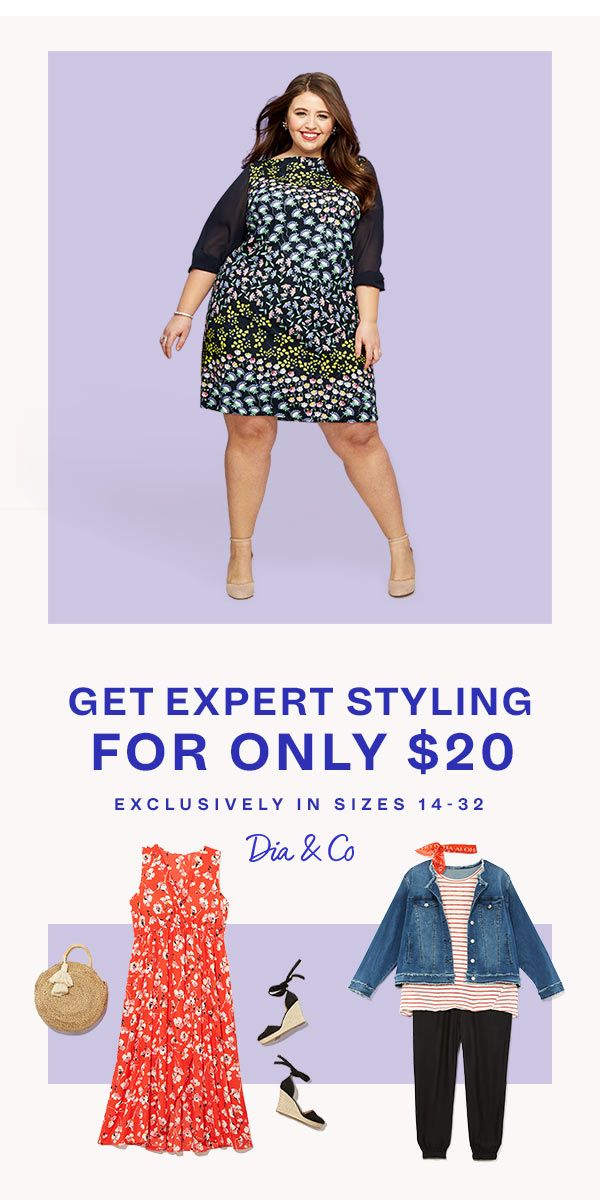 Get Clothes Youll Love Handpicked For Your Body Style And Budget