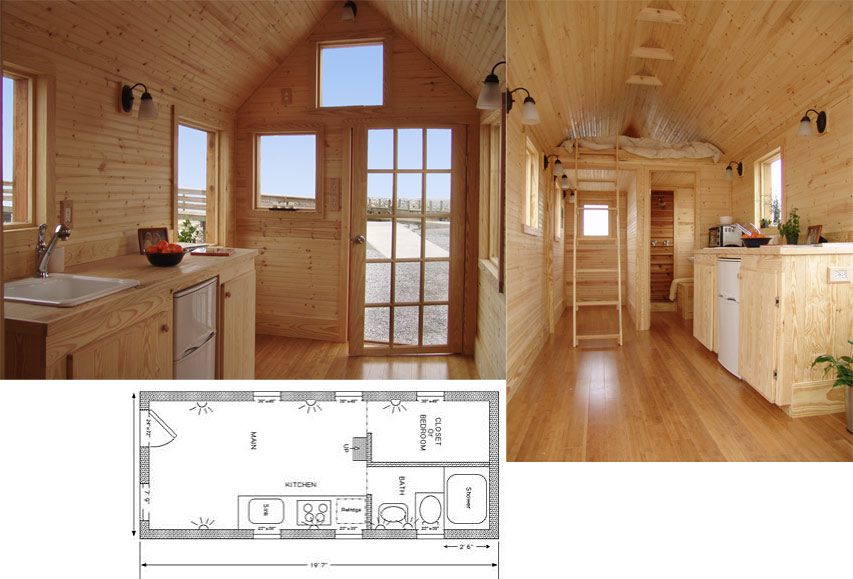 Top 25 ideas about Tiny Houses on Pinterest Floating homes Tiny
