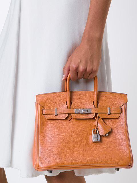 cf8dd7f61e7 Hermès Vintage sac à main