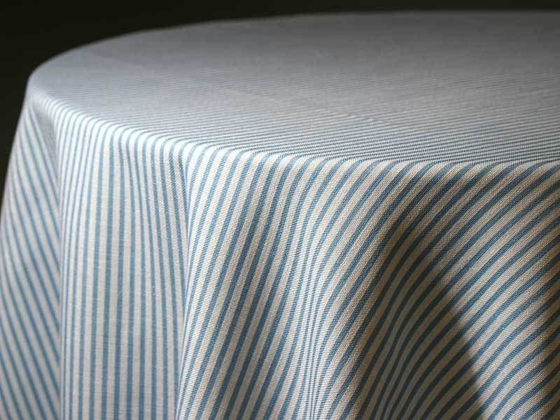 Tablecloths Any Size And Shape!