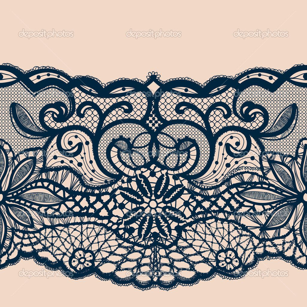 lace design patterns - Google-Suche | tattoo | Pinterest ...