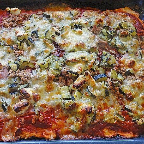 Pizza Schwangerschaft