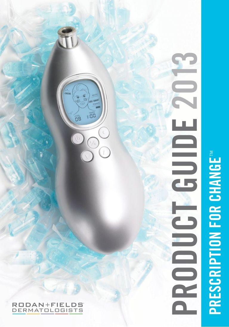 rodan fields catalog oct 2011 by rodan fields dermatologists victoria elbrecht