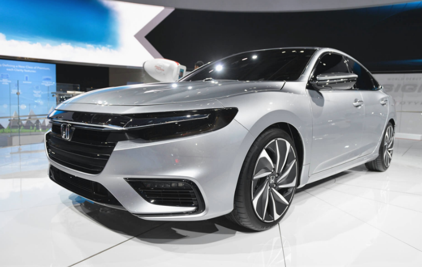 2020 Honda Civic Release Date Perhaps That The Honda Civic One Of A Number Of Cars That Are A Single Of The Most Idea Honda Insight Honda New Car Honda Civic