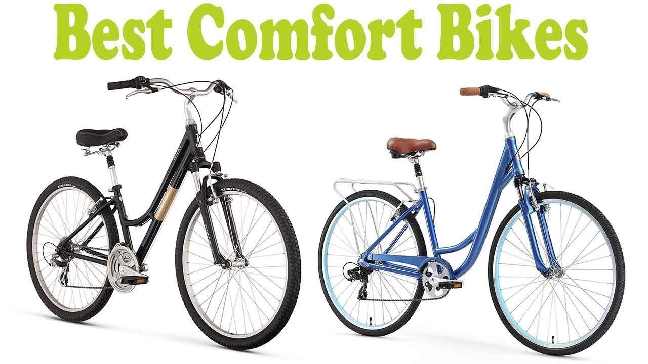 Top 5 Best Comfort Bikes 2018 Comfort Bikes Reviews Comfort