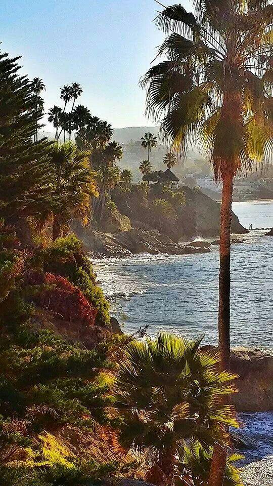 Laguna Beach, CA (shot by tcollins Jan. 2014) #LagunaBeach ...
