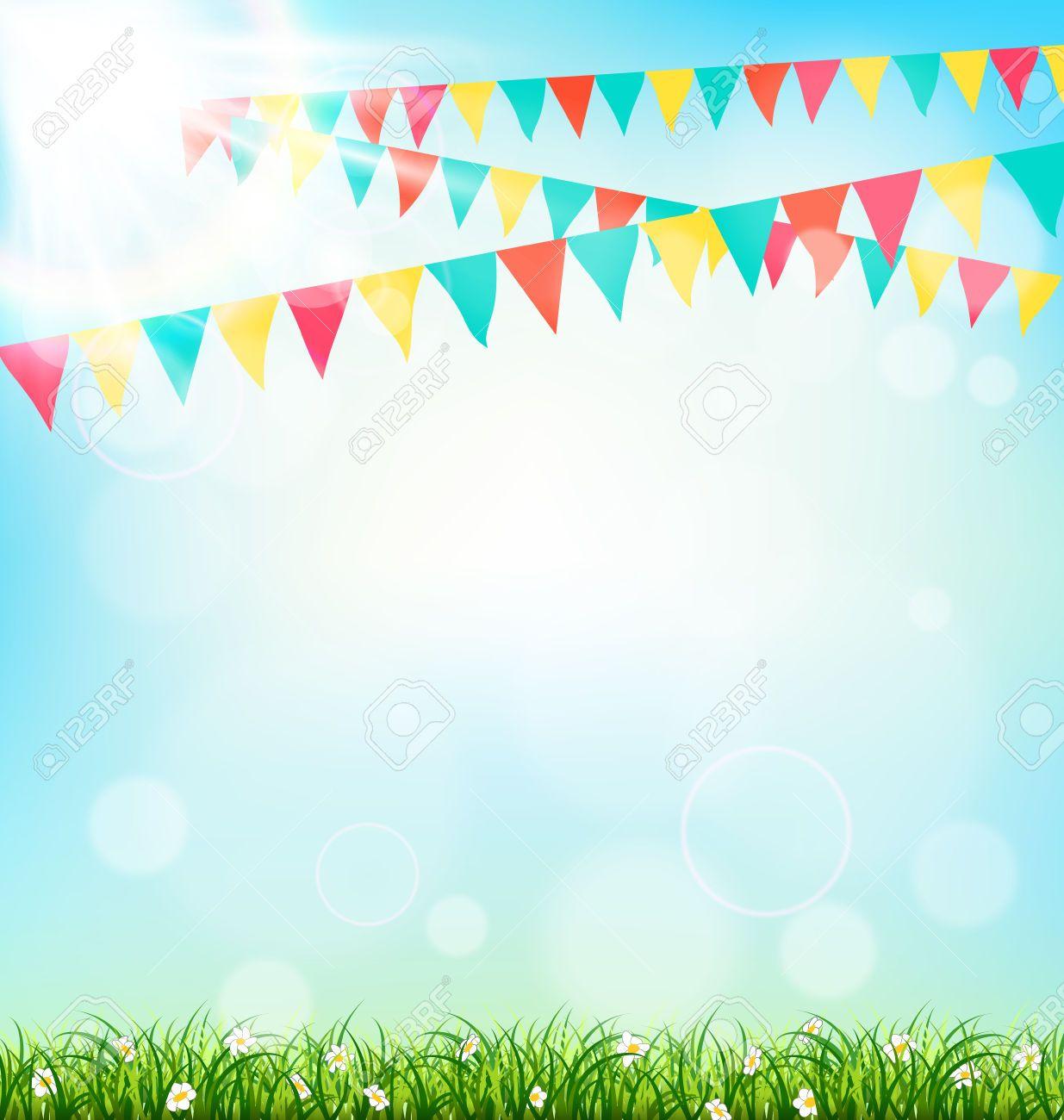 Background Party Free - Google School Fair