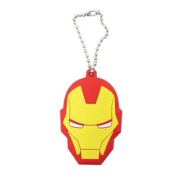 Capa para Chave Iron Man