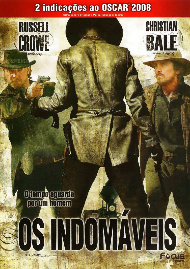 Os Indomaveis Posteres De Filmes Filmes De Coboi