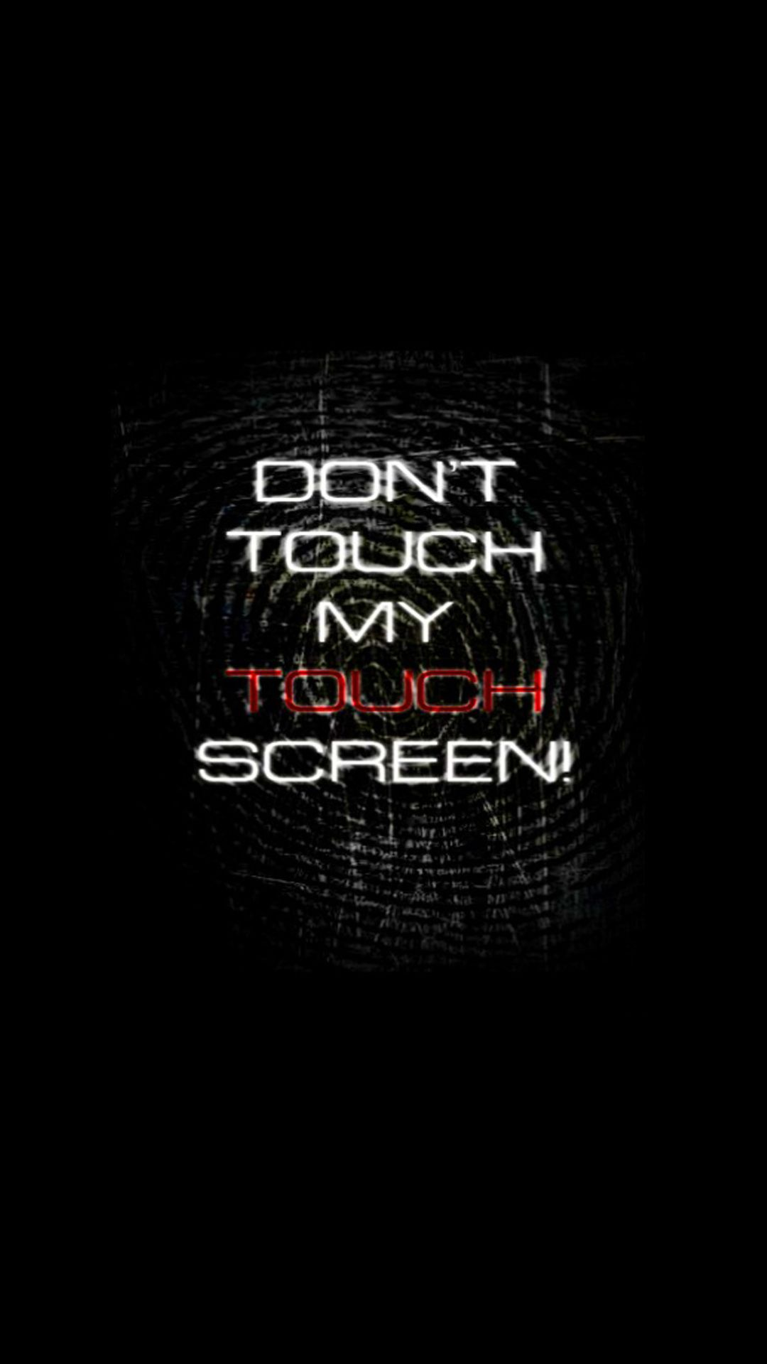 Check The Best Collection Of Don T Touch My Phone Wallpapers For Desktop Laptop Tablet And Mobi Dont Touch My Phone Wallpapers Dont Touch Me Iphone Wallpaper