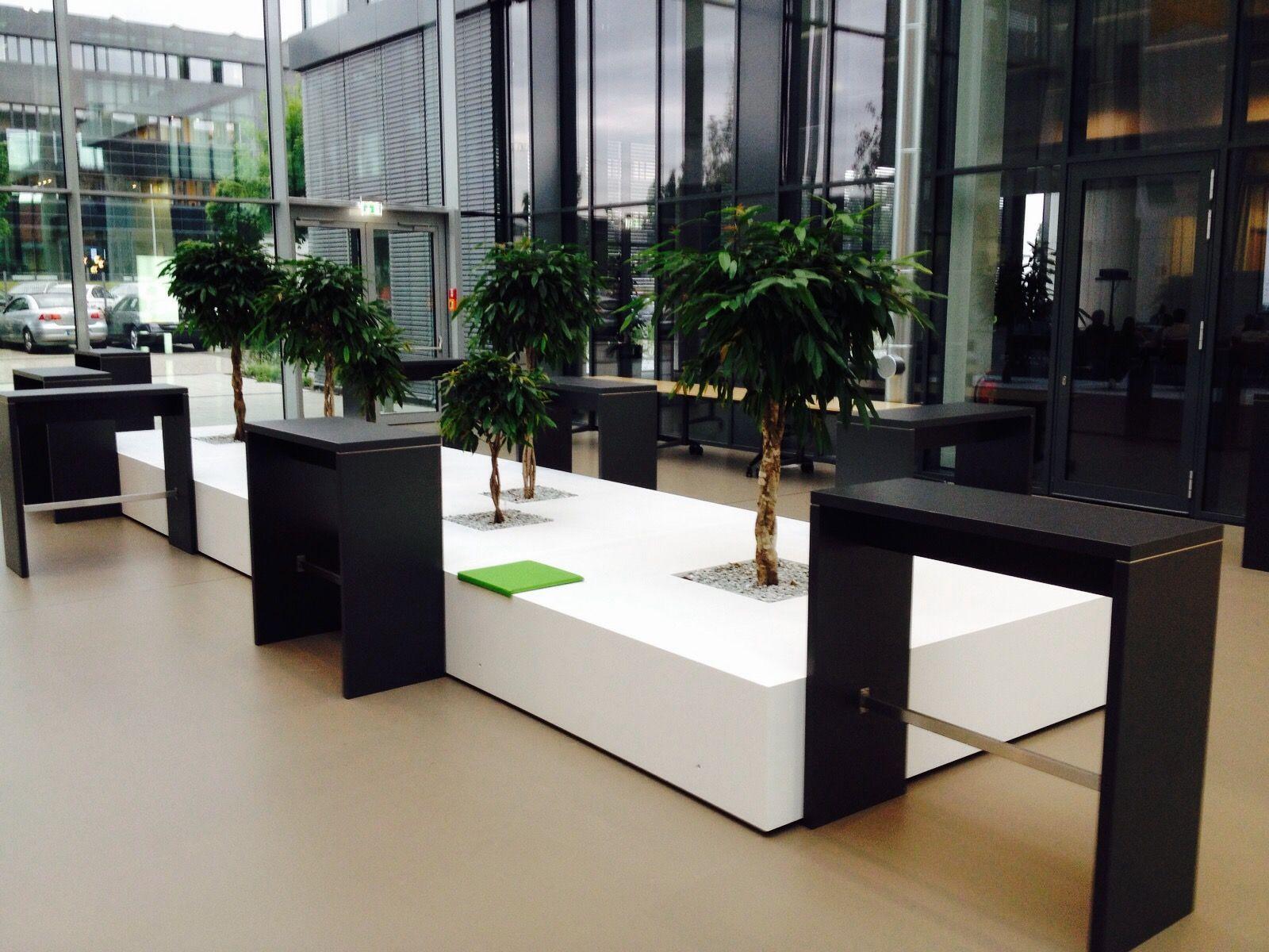 Herzlich Willkommen! Loungemöbel by kühnle\'waiko #office #furniture ...