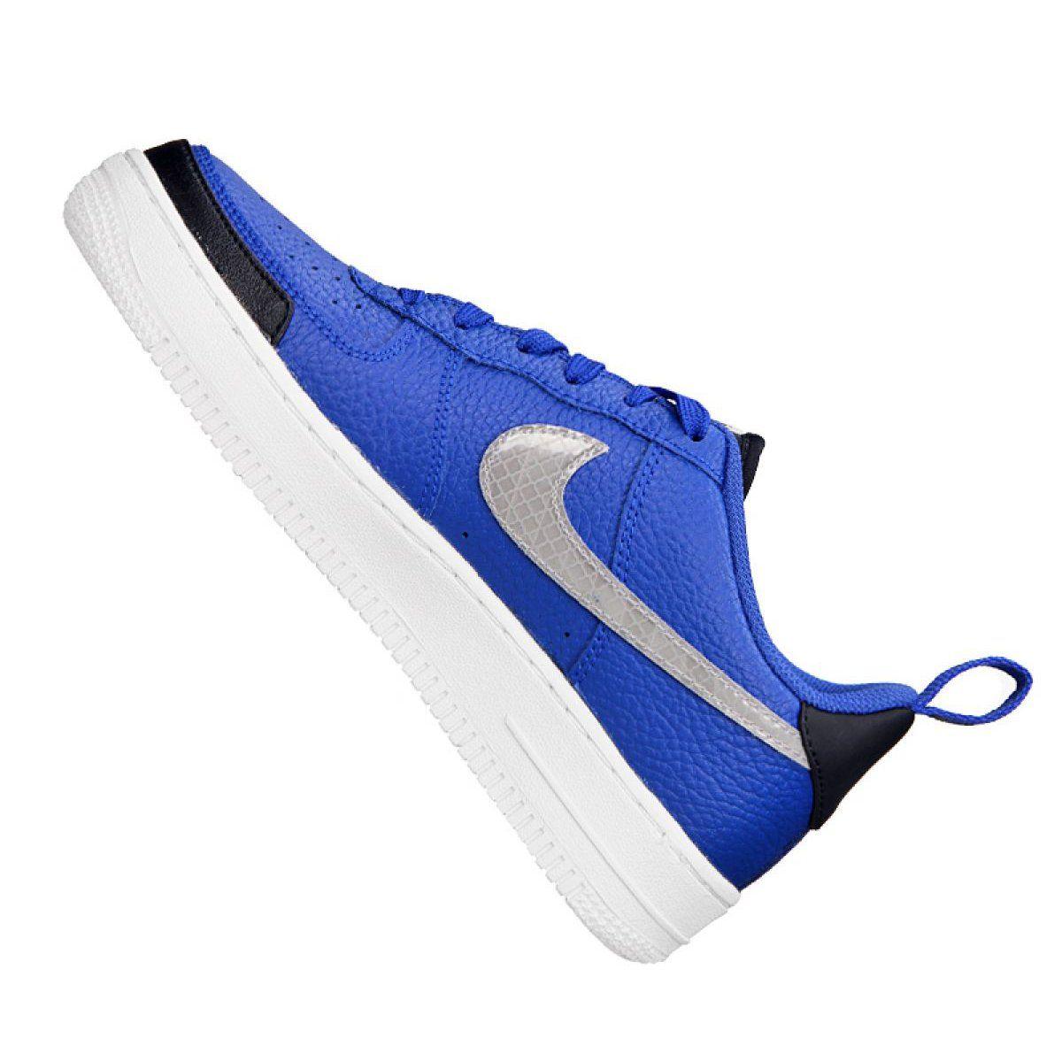 Nike Air Force 1 LV8 2 GS JR BQ5484 400